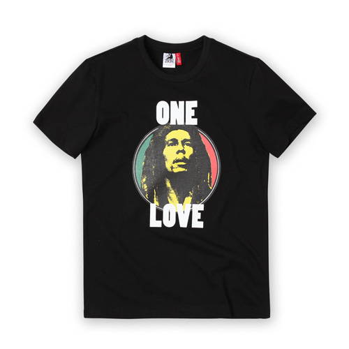 [BOB MARLEY] ONE LOVE BLACK