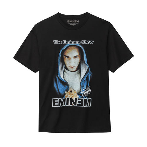 EMINEM Hooded Show (BRENT1901)