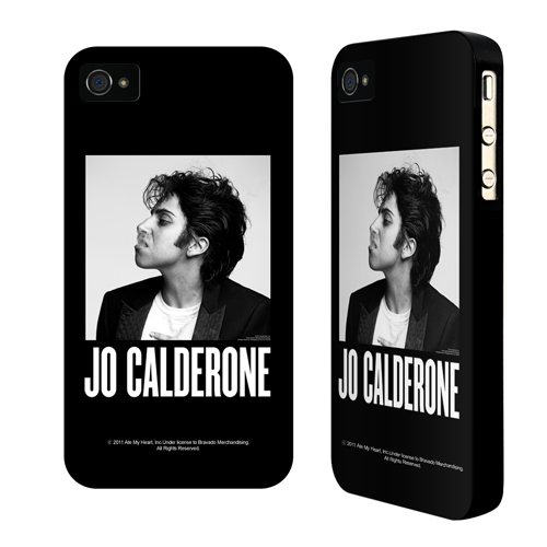 [LADY GAGA] JO CALDERONE(IPHONE4)
